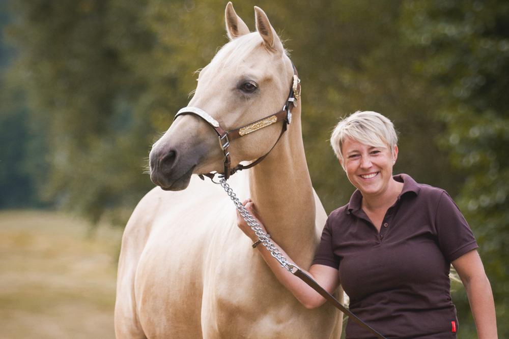Tanja_Buck_Horsemanship_Trainer_Ansbach